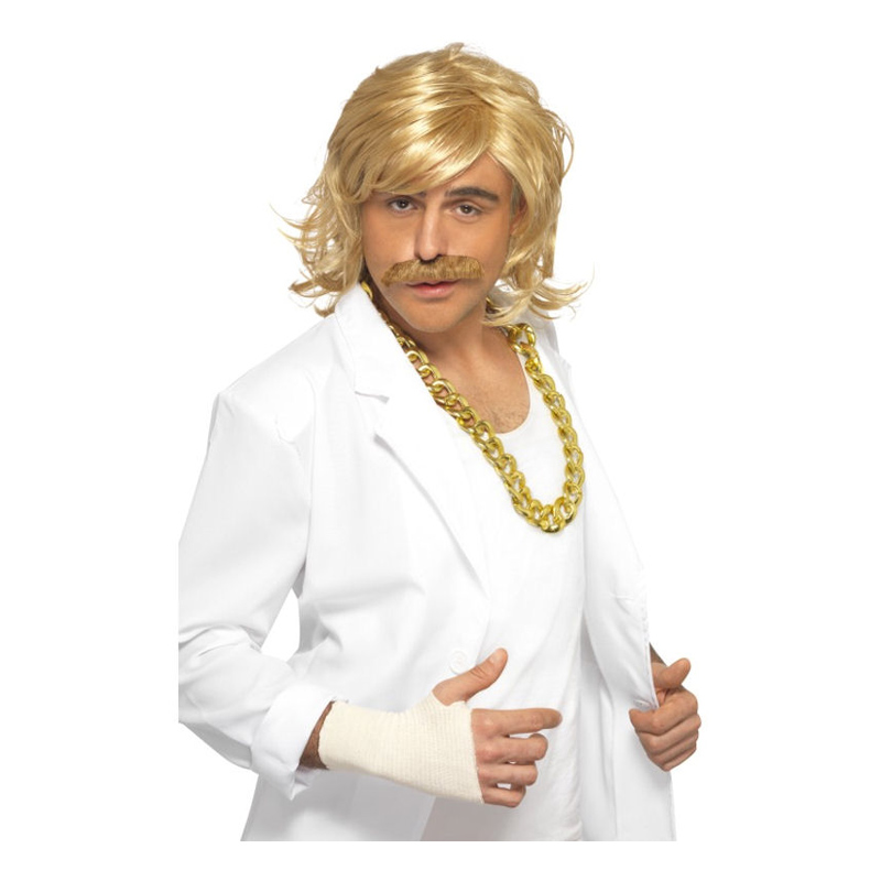 Keith Lemon Perukset - One size