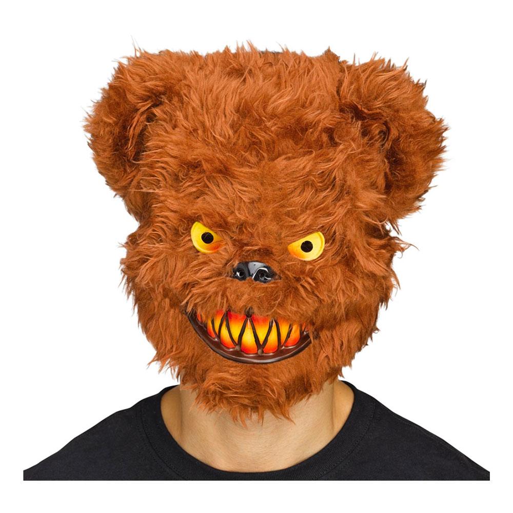 Björn-produkter - Killer Critter Björn Mask - One size