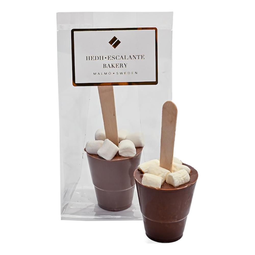 Klubba Mjölkchoklad med Marshmallows