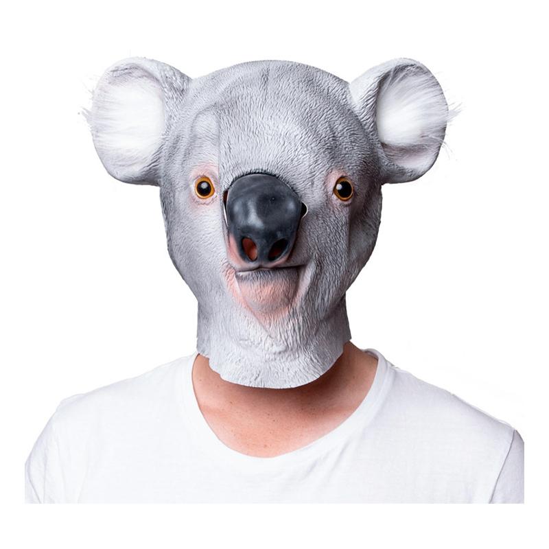 Koala Latexmask - One size