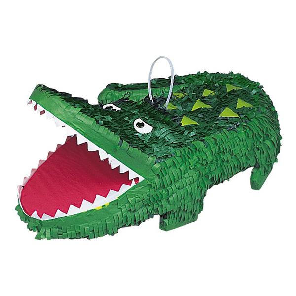 Krokodil Pinata