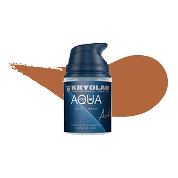 Kryolan Aquacolor Soft Cream - 10W