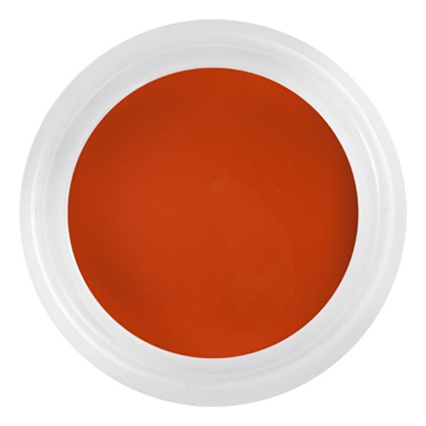 Kryolan Gel Eyeliner - Fruity Orange