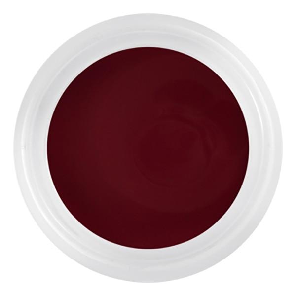 Kryolan Gel Eyeliner - Ruby Red