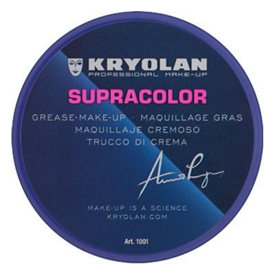 Kryolan Supracolor Smink - Blå