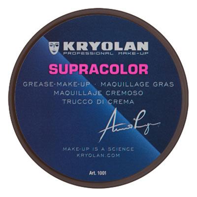 Kryolan Supracolor Smink - Brun