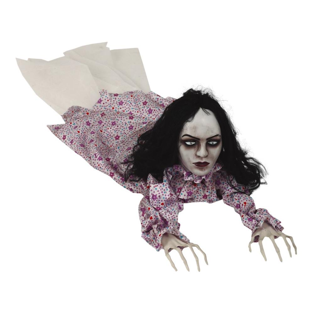 Krypande Kvinna Prop - 160 cm