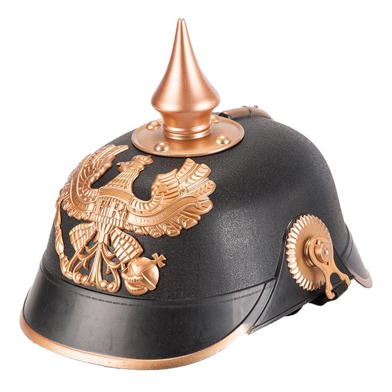 Kunglig Soldathatt - One size