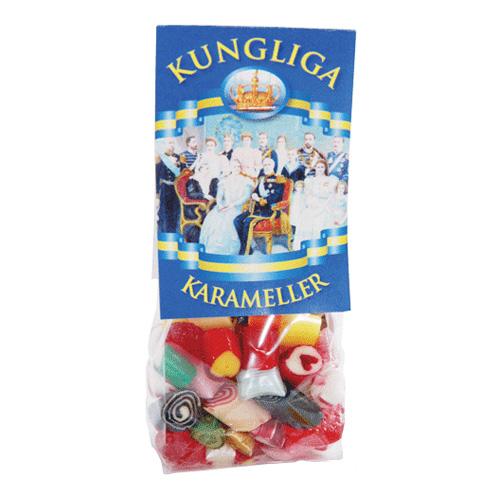 Kungliga Karameller - 200 gram