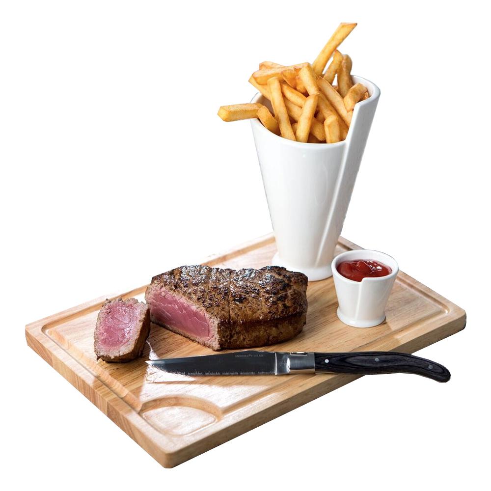Laguiole Steak Fries Set