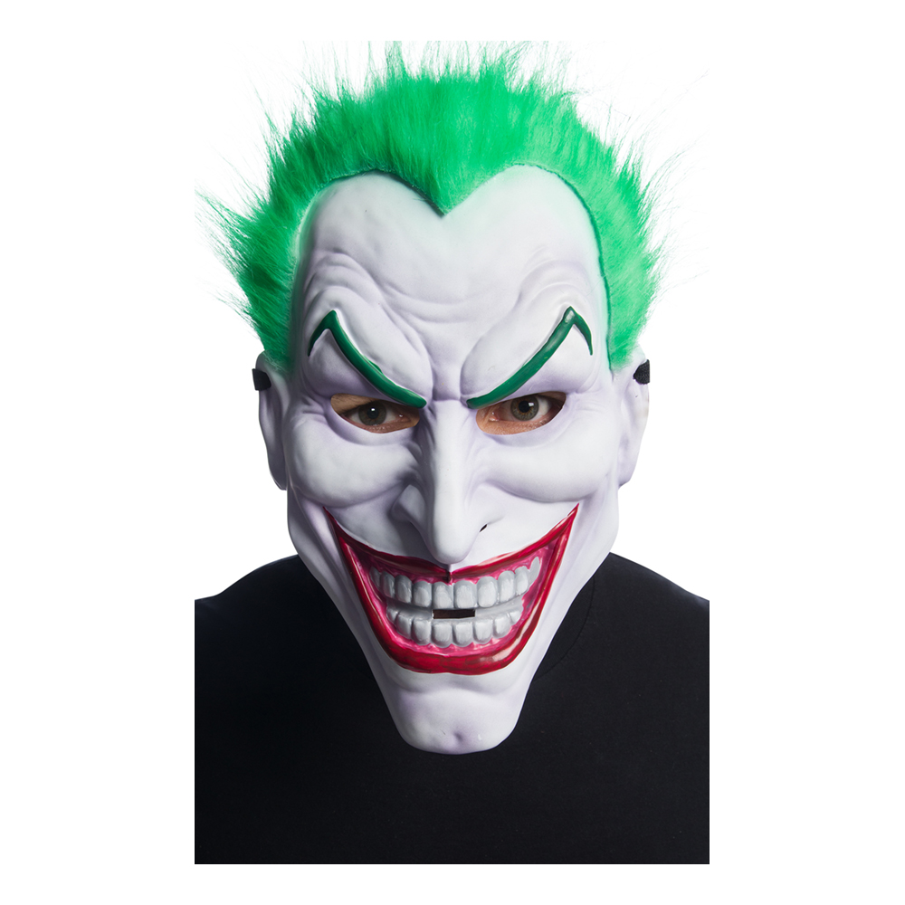 Plastmask Joker - One size