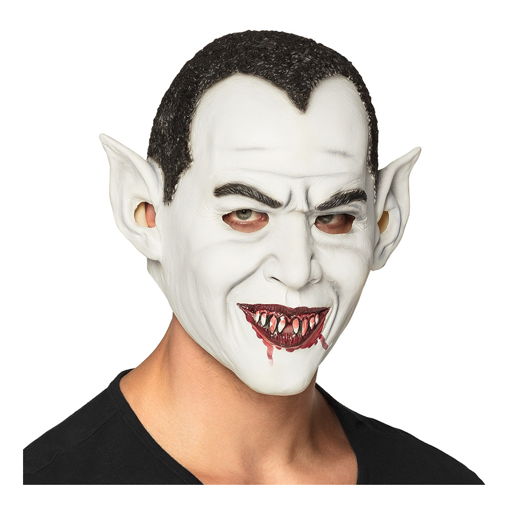 Latexmask Vampire - One size