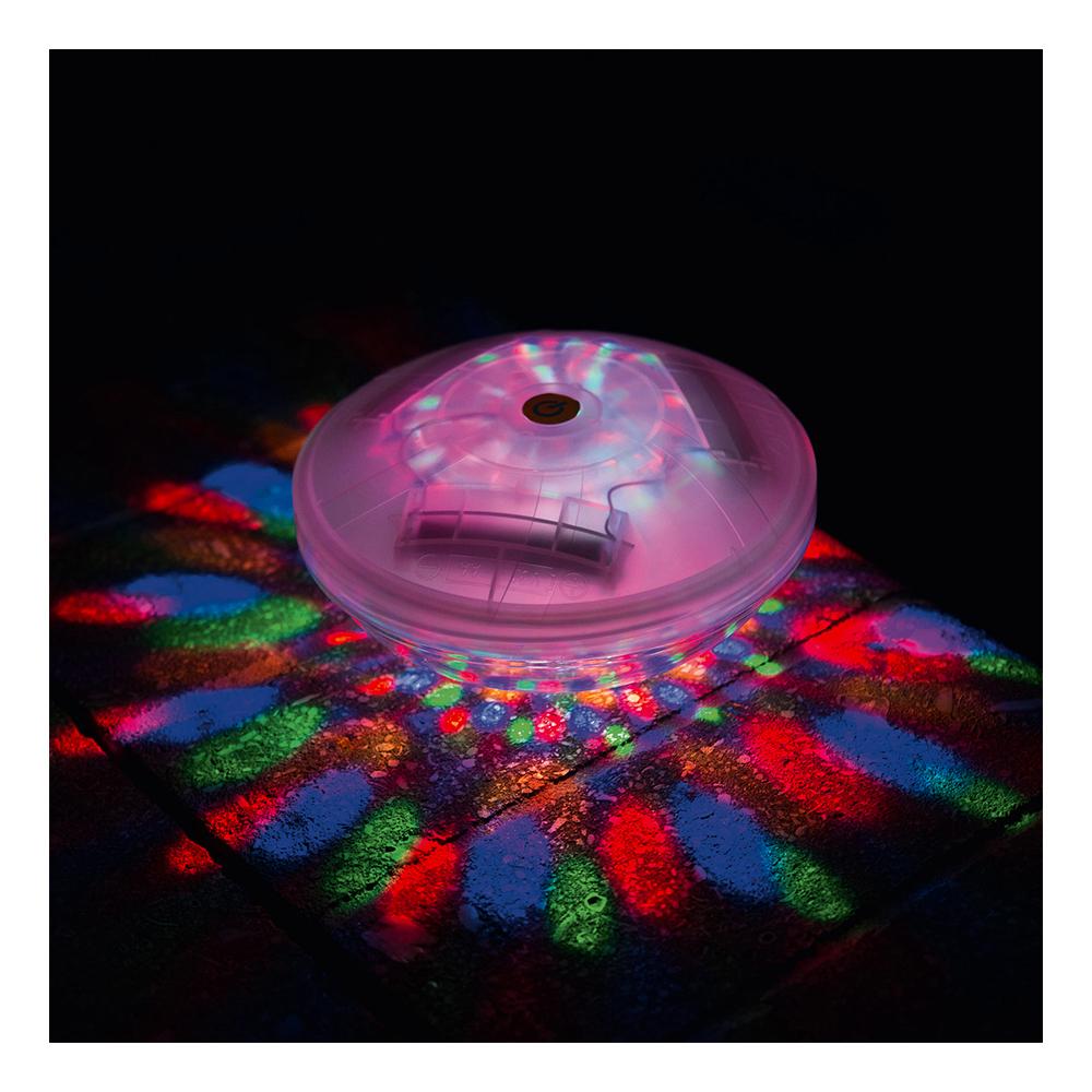 Lay Z Spa Flytande LED-Lampa