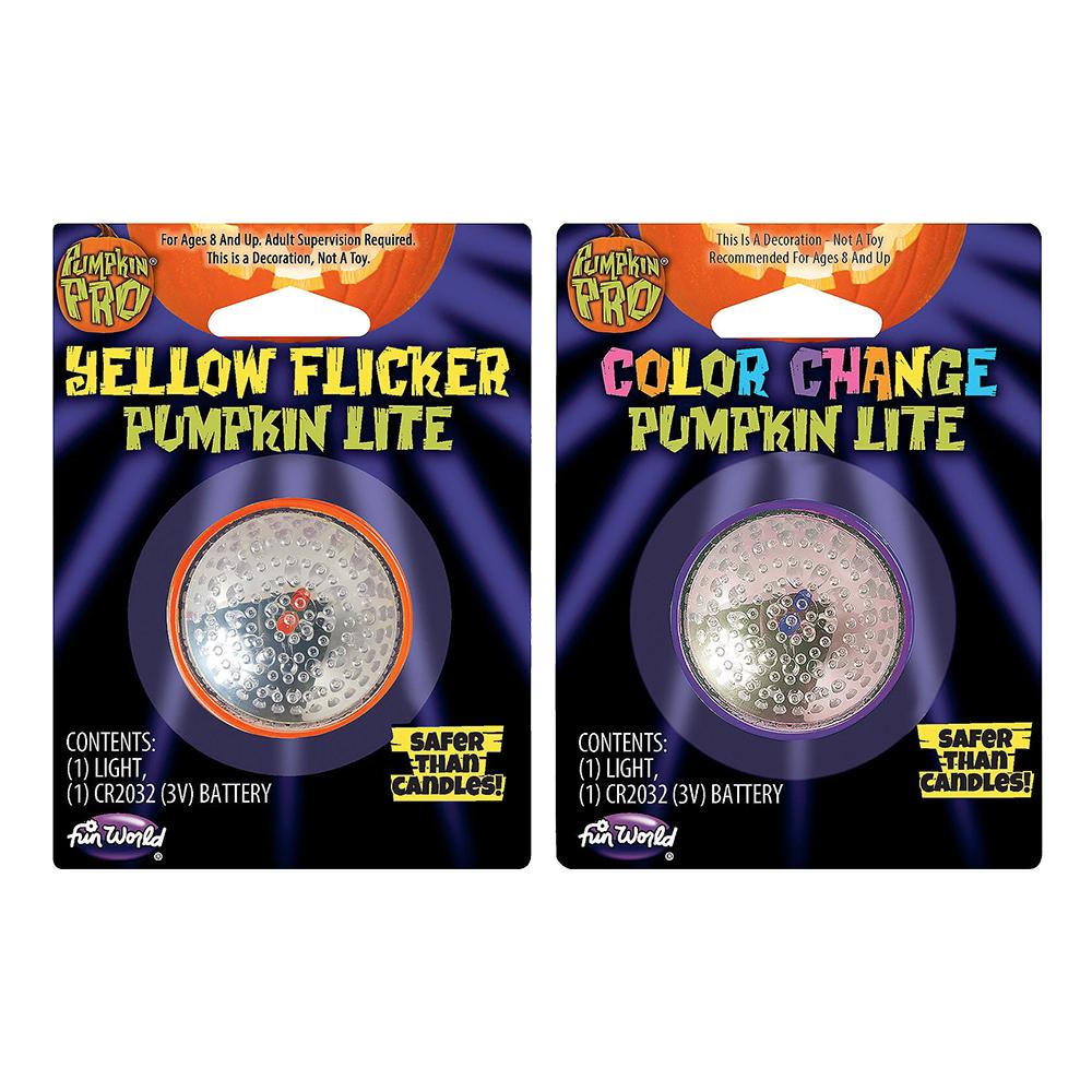 LED-Lampa för Pumpor - 1-pack