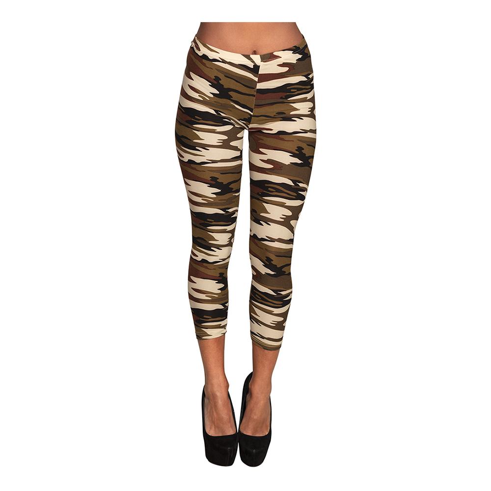 Leggings Kamouflage - One size