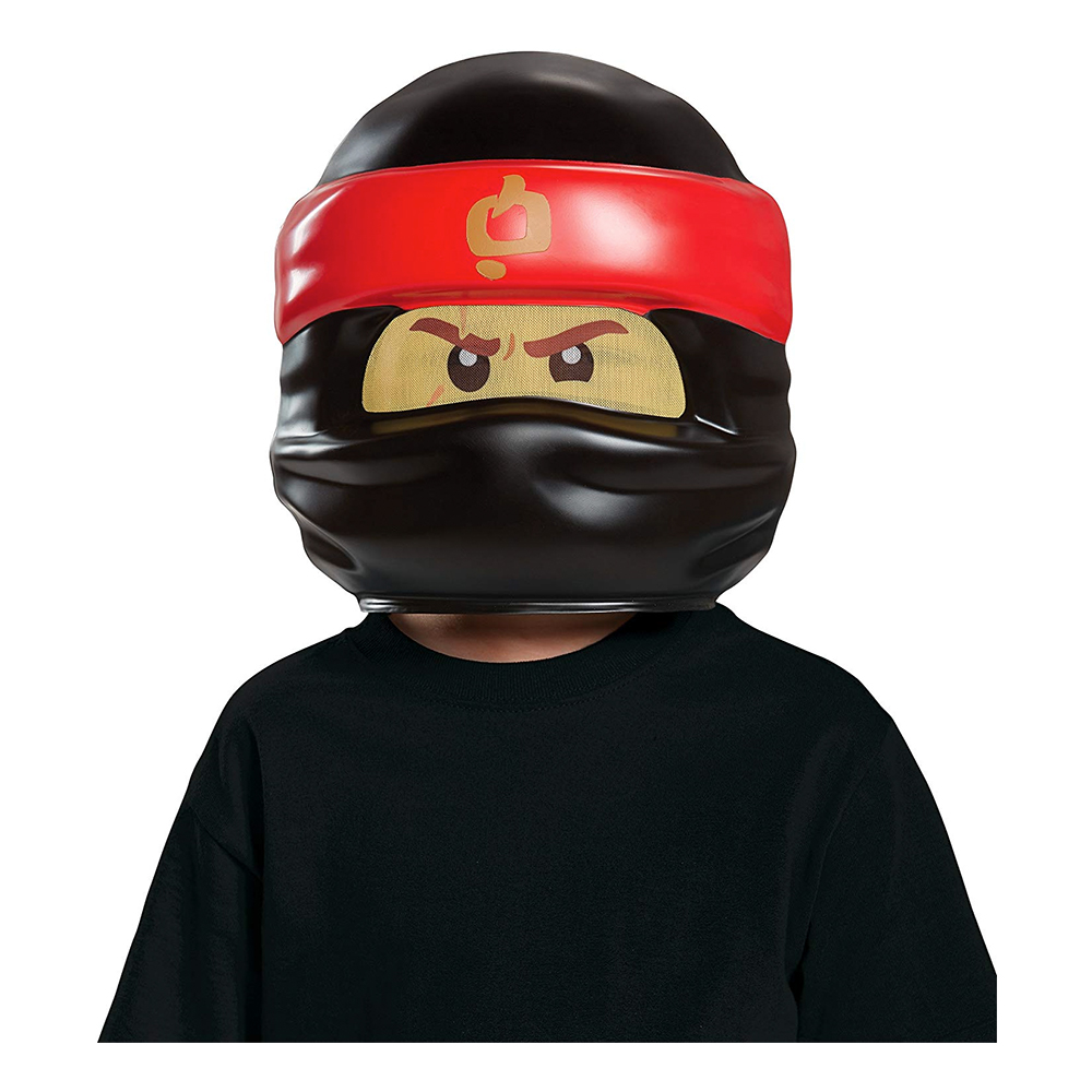 LEGO Kai Barn Mask - One size