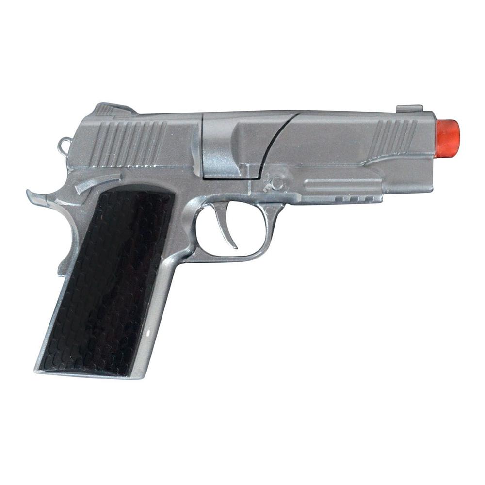 Leksakspistol i Metall