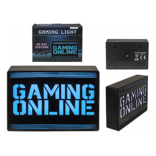 Ljuslåda Gaming Online