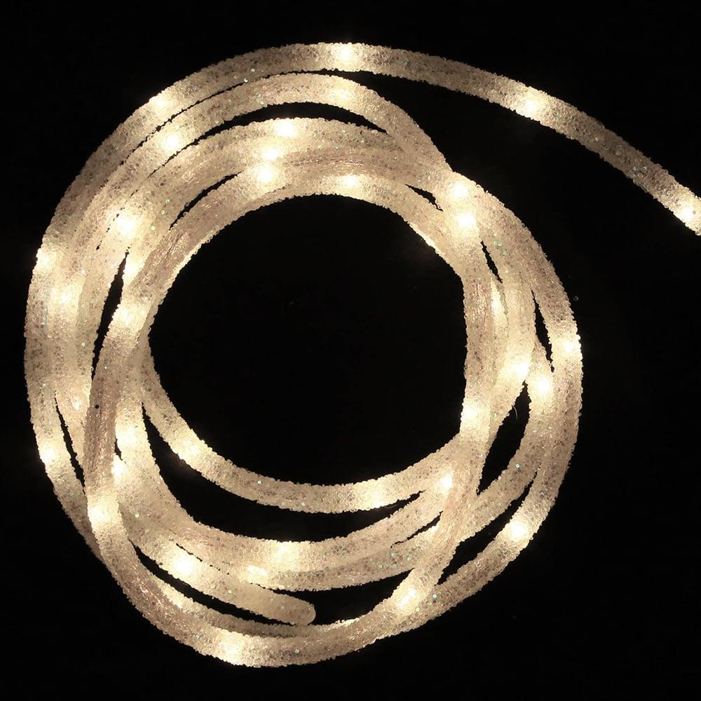 Ljusslang Extra White LED