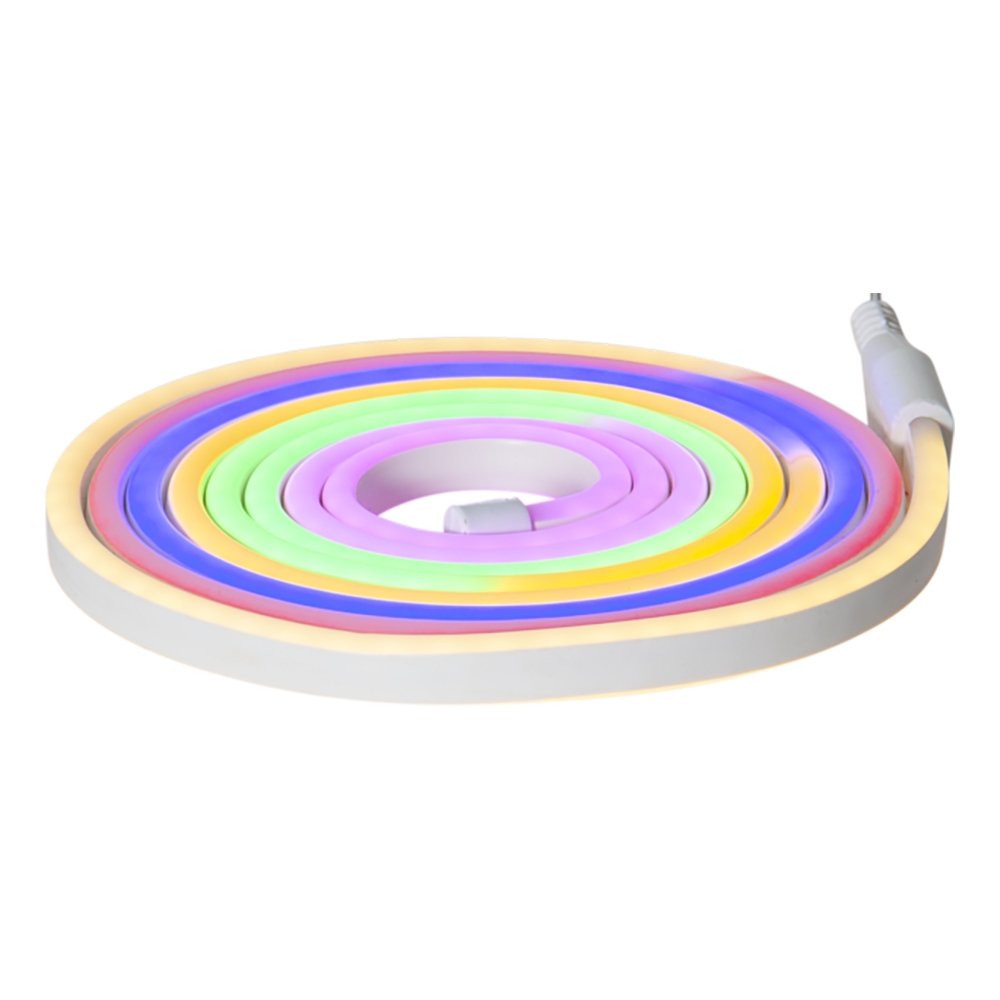 Ljusslang Multifärgad NEOLED