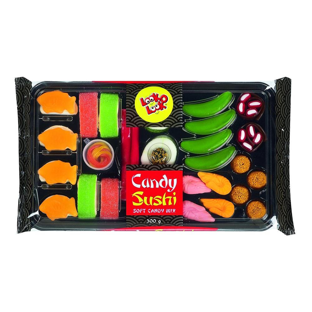Look-O-Look Sushi Godis - Stor