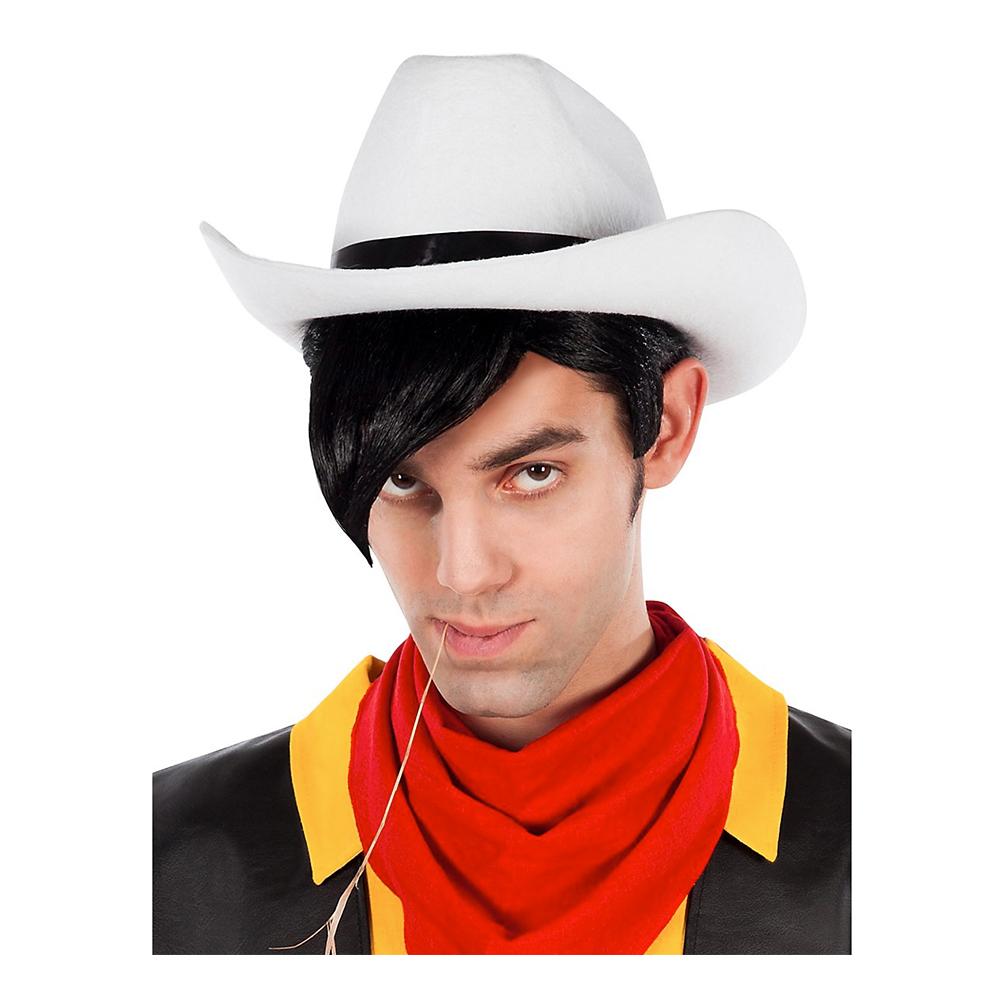 Lucky Luke Cowboyhatt