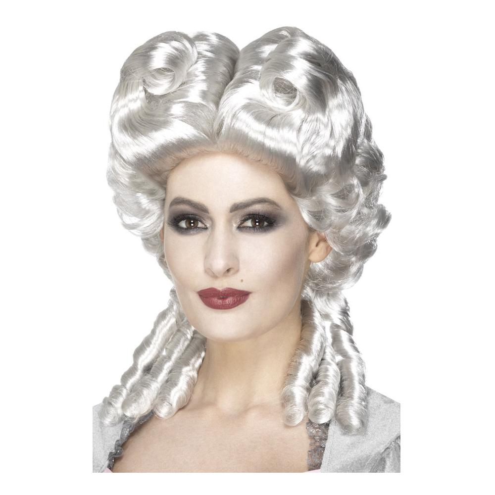 Marie Antoinette Deluxe Peruk - One size