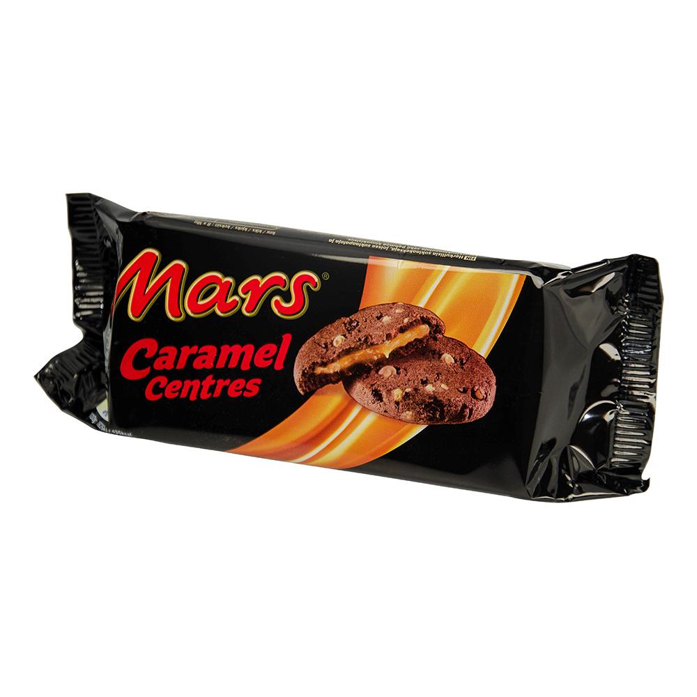 Mars Caramel Soft Centres - 144 g