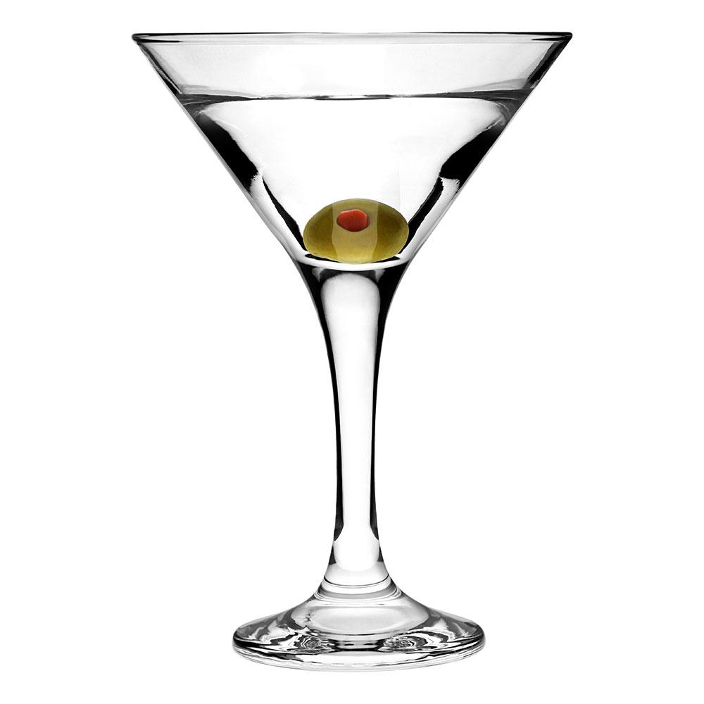 Essence Martiniglas - 6-pack