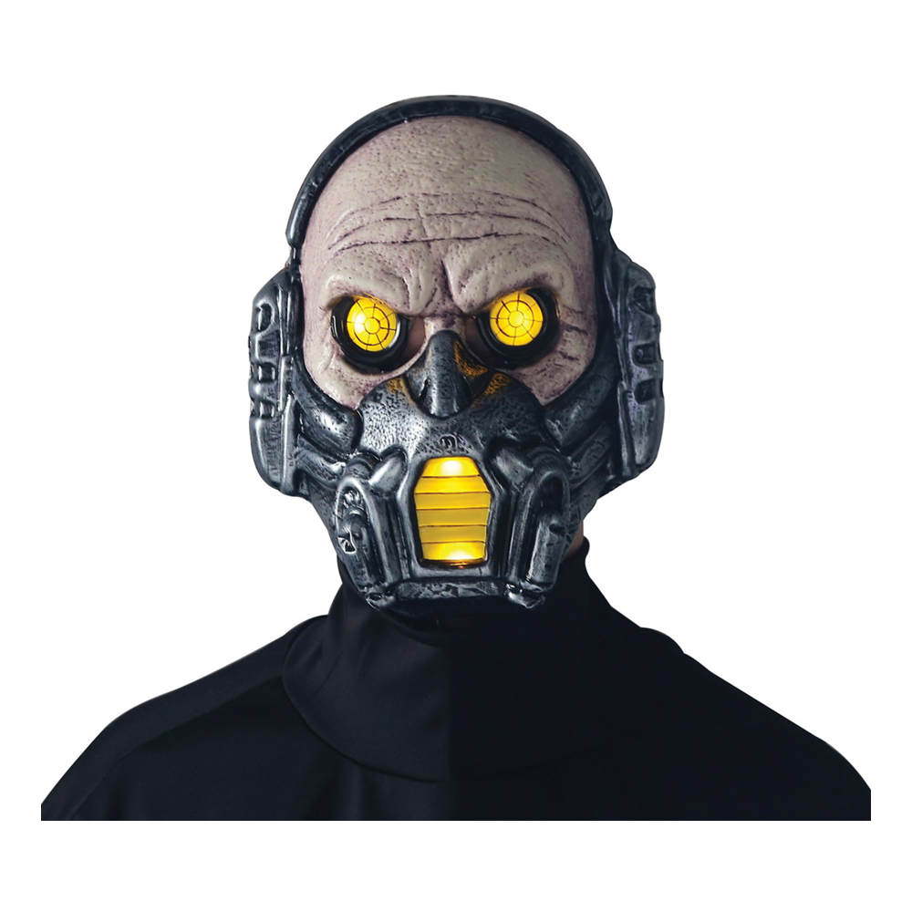 Mask Defcon 2 - One size