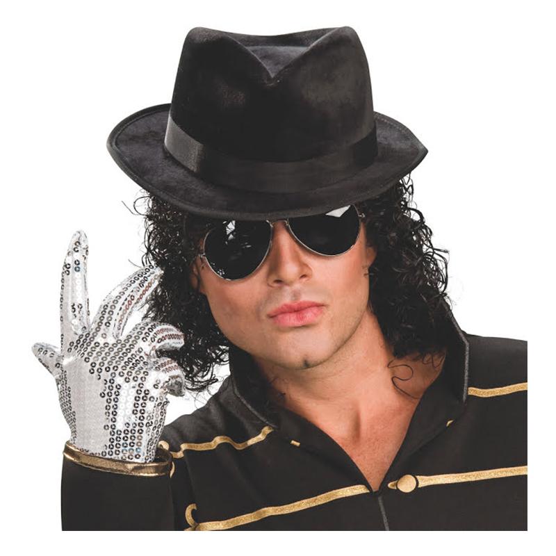 Michael Jackson Hatt - One size