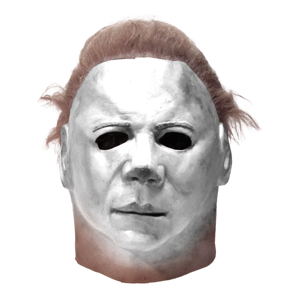 Michael Myers Deluxe Mask - One size
