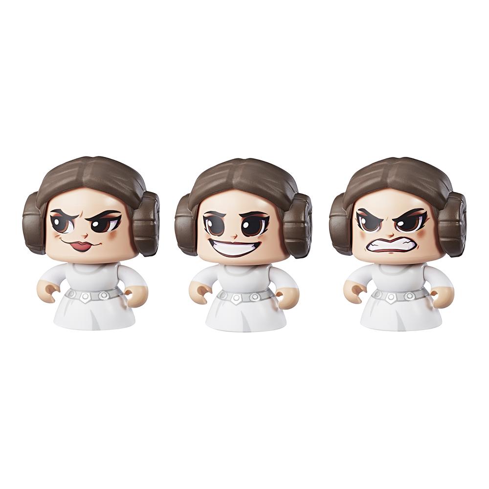 Mighty Muggs Prinsessan Leia