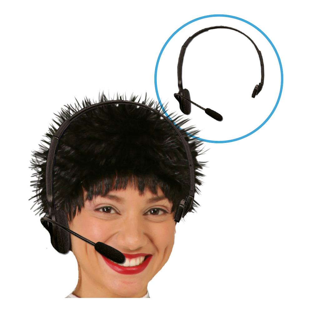 Mikrofon Headset