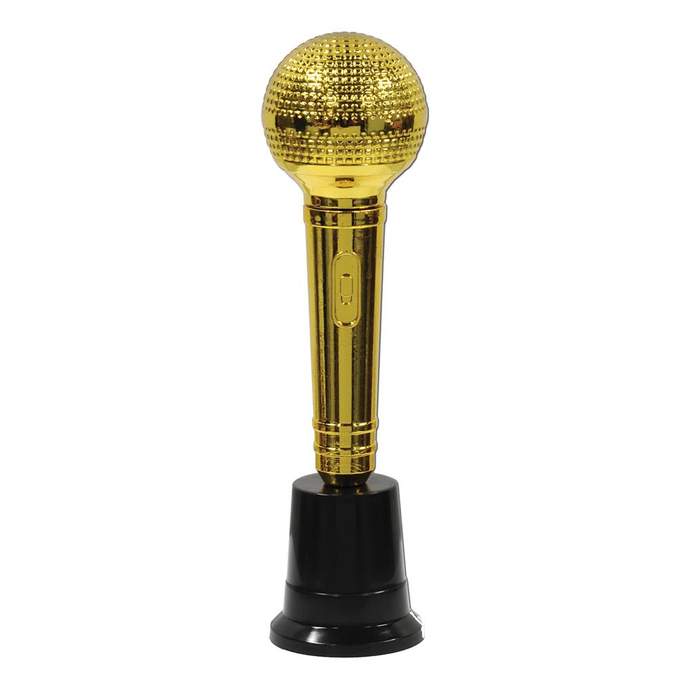 Mikrofon Pokal