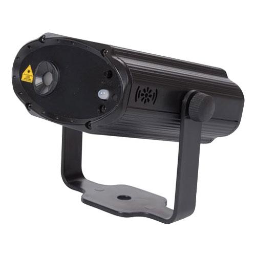 Mini Laser Lampa