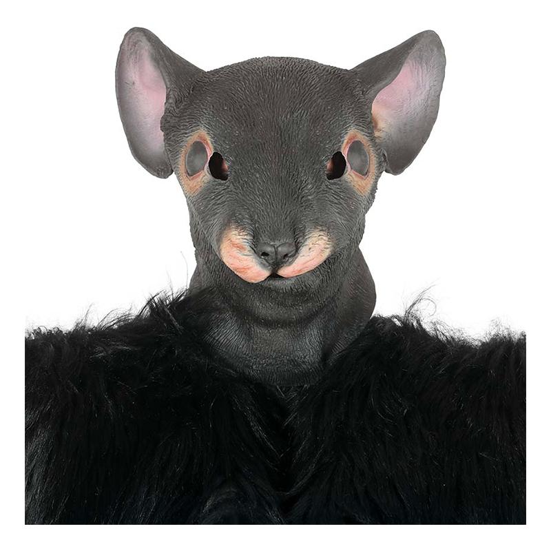 Djurmasker - Mink Mask - One size