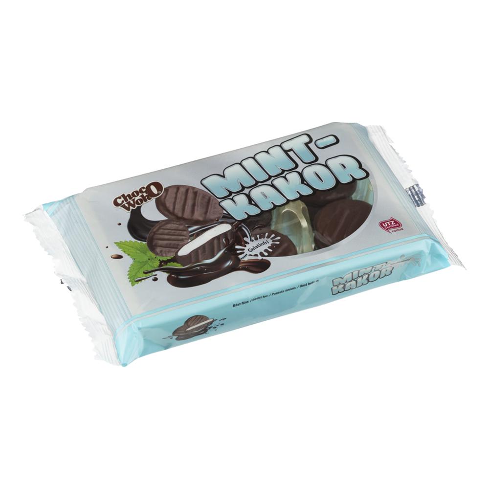 Mintkaka Choco Woko - 188 gram