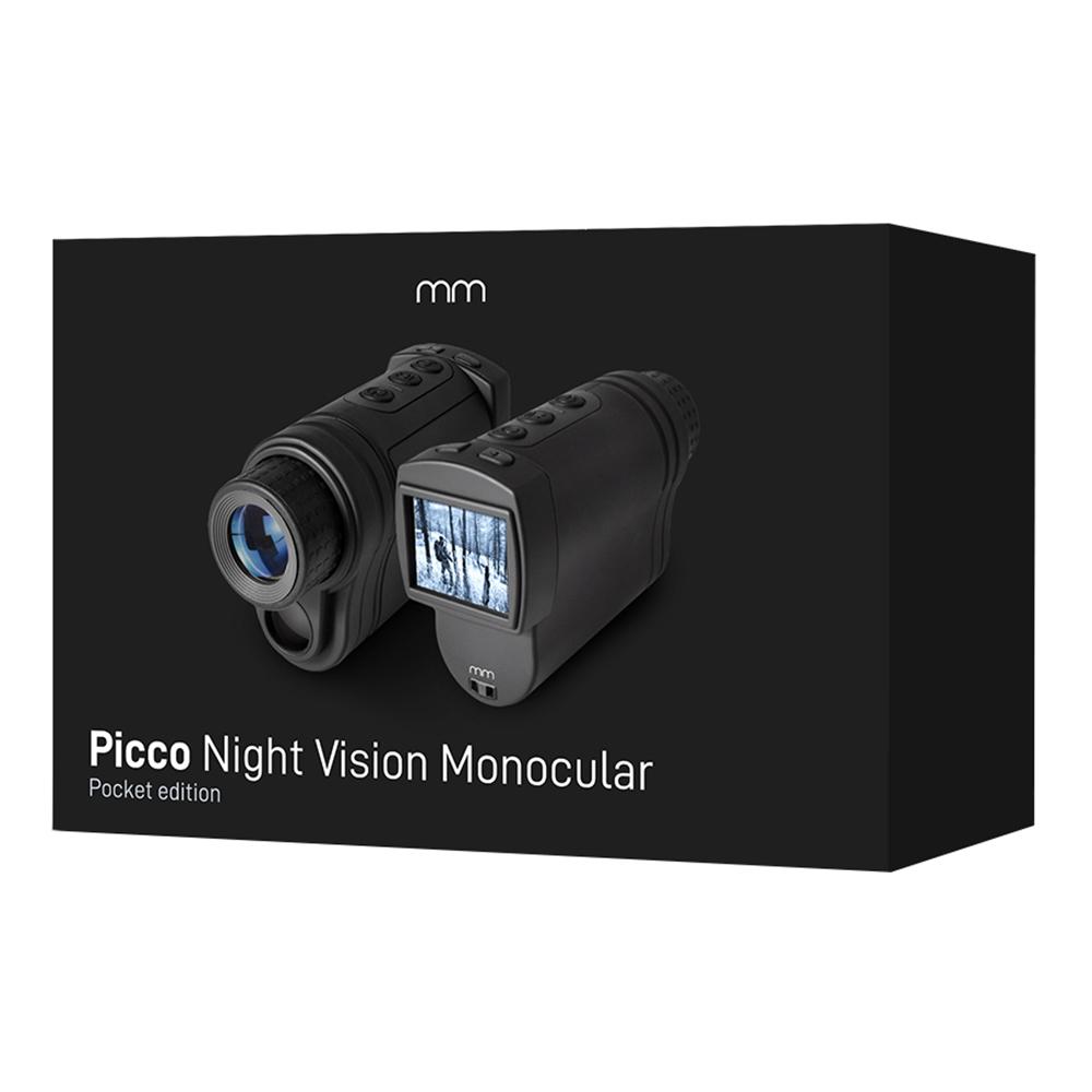 MM Monocular Picco Night Vision