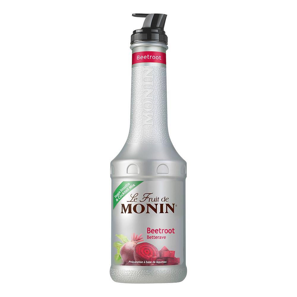 Monin Beetroot Purée - 100 cl
