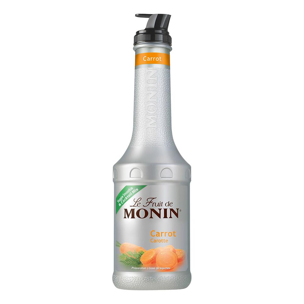 Monin Carrot Purée - 100 cl