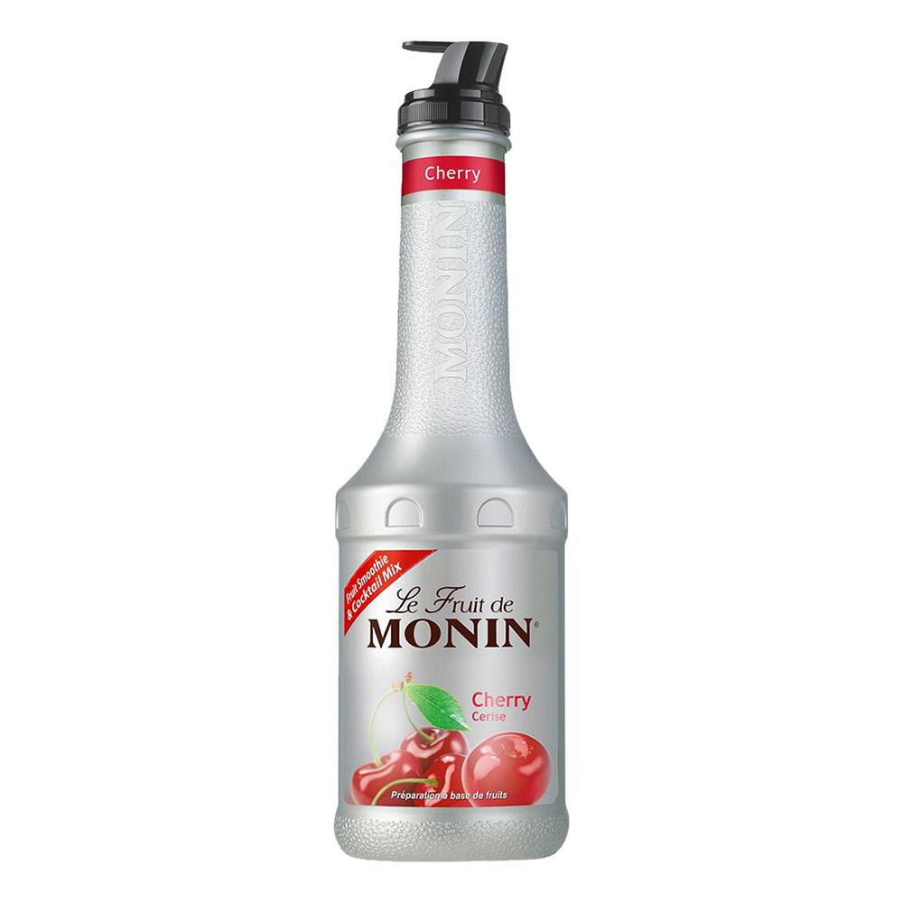 Monin Cherry Purée - 100 cl