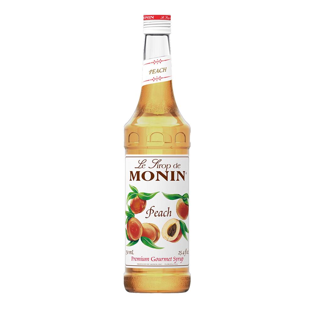Monin Persika Syrup - 70 cl
