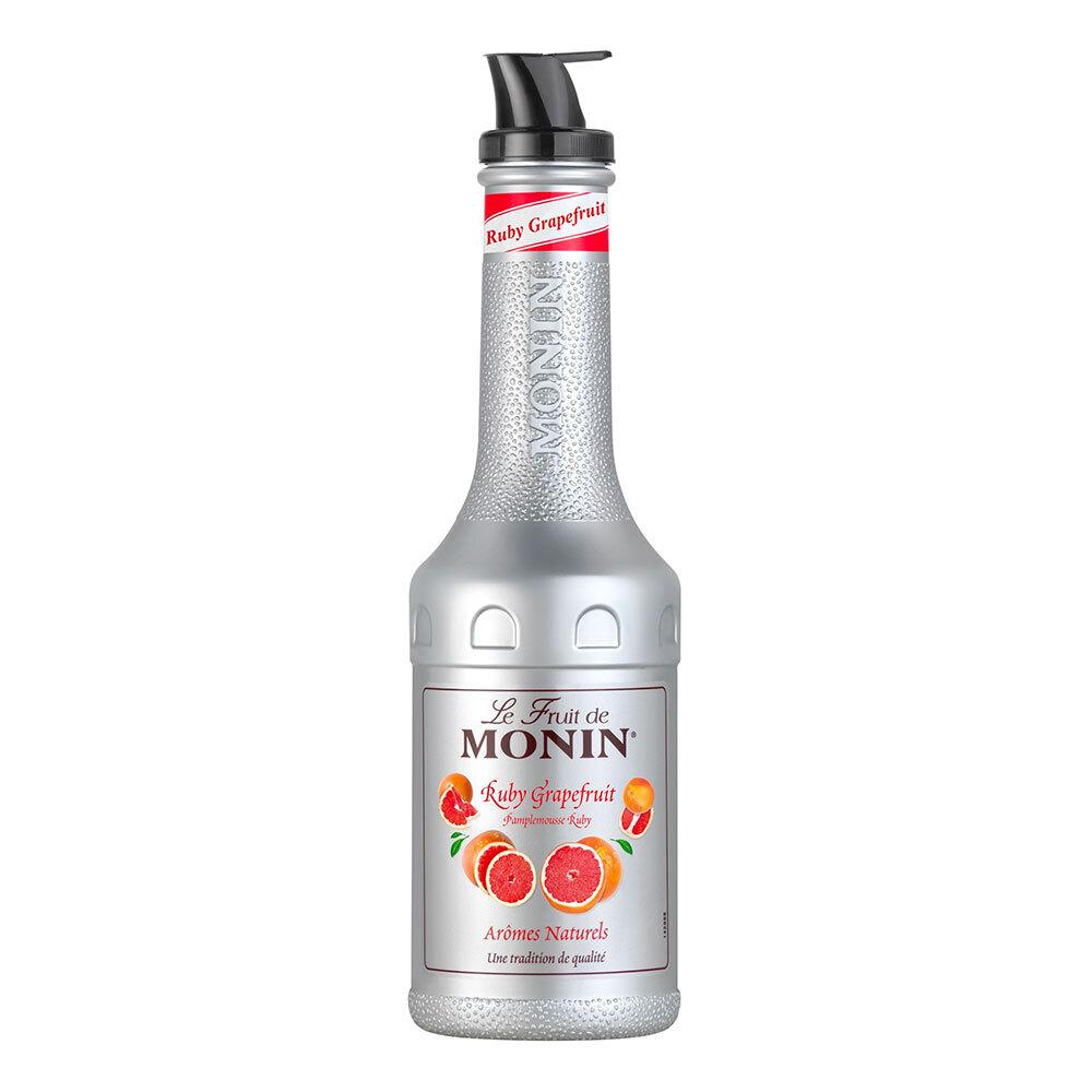 Monin Ruby Grapefruit Puré