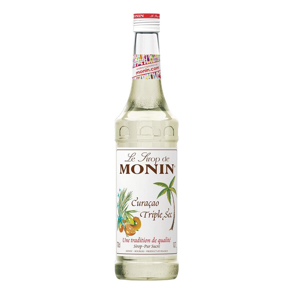 Monin Triple Sec Syrup - 70 cl
