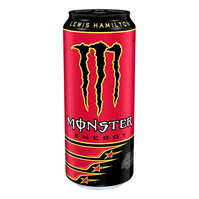 Monster Energy 44 - 1-Pack