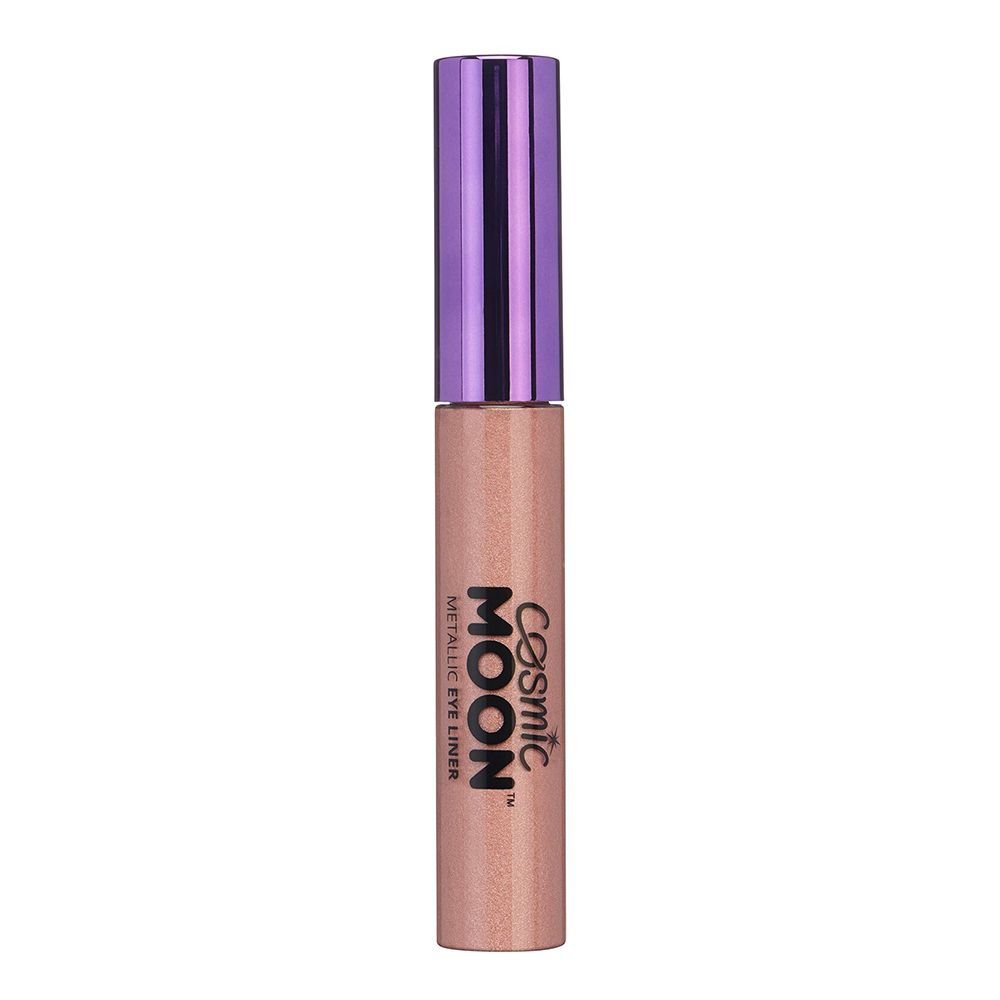 Moon Creations Metallic Eyeliner - Rosa
