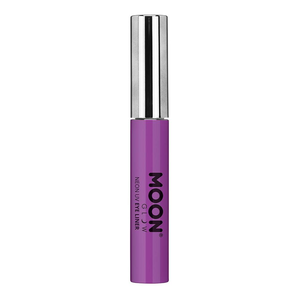 Moon Creations UV Neon Eyeliner - Mörklila