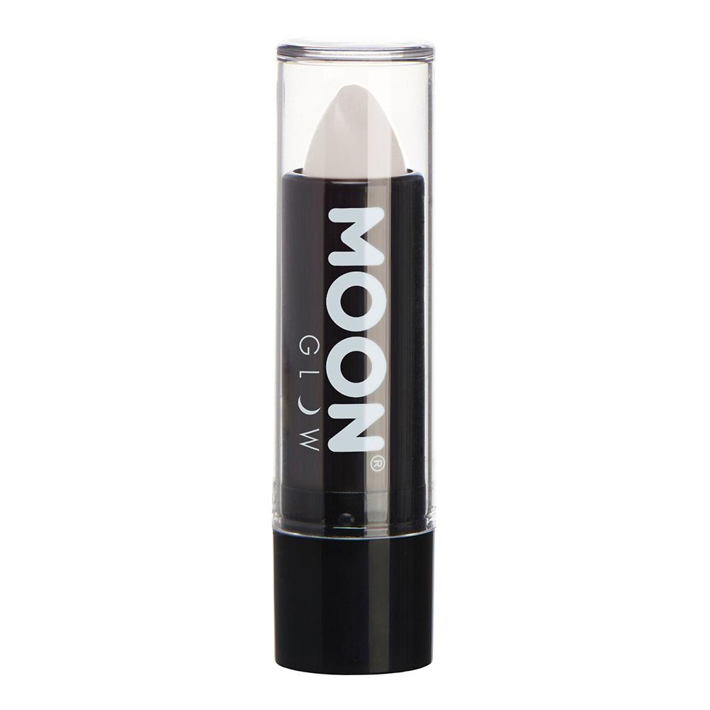 Moon Creations UV Neon Läppstift - Vit