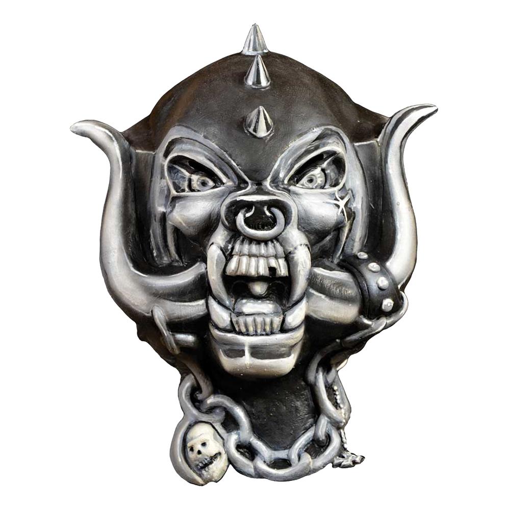 Motorhead Warpig Mask - One size